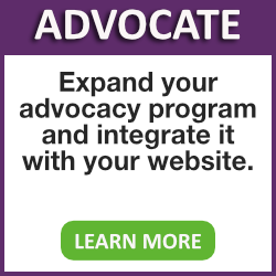 Learn more about Advocate